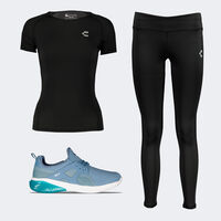 Key Look Charly Sport Chic para Mujer