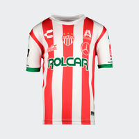 Jersey Charly Necaxa Local 18-19 para Niño