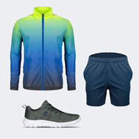 Key Look Charly Sport Colorful para Hombre
