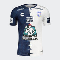 Jersey Charly Pachuca Local para Hombre 19-20