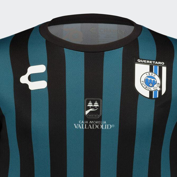 Querétaro Away 2020/21 Jerseys for Kids