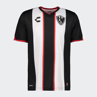 Jersey Charly Cuervos Hombre Local  17-18