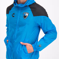 Charly Sports Tampico Madero Training Windbreaker for Men