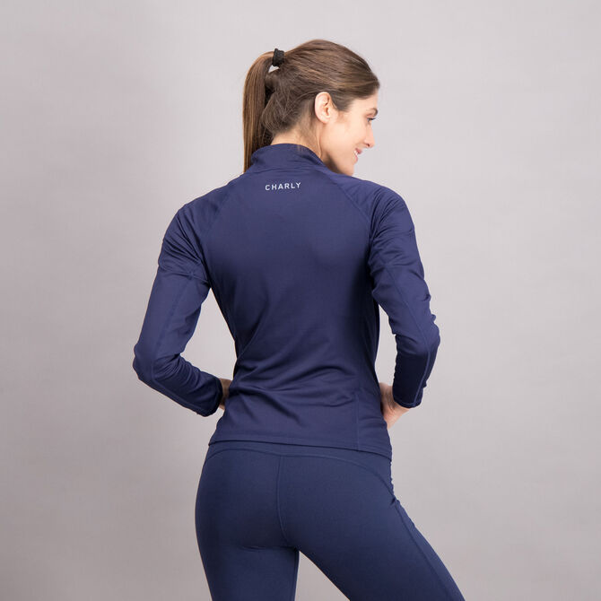Charly Sport Fitness Jacket for Women