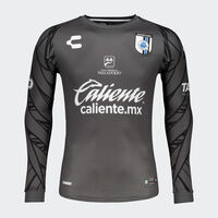 Querétaro 4th Uniform LS Goalkeeper 2020/21 Jersey for Men