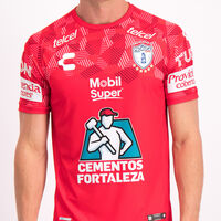 Pachuca Home Goalkeeper 2020/21 Jersey for Men