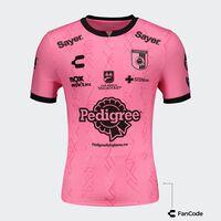 Jersey Querétaro Rosa Edición Especial para Hombre