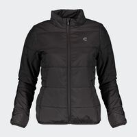 Charly Winter Sport Fitness Winter Jacket for Women