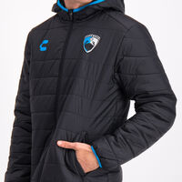 Charly Sports Tampico Madero Jacket for Men