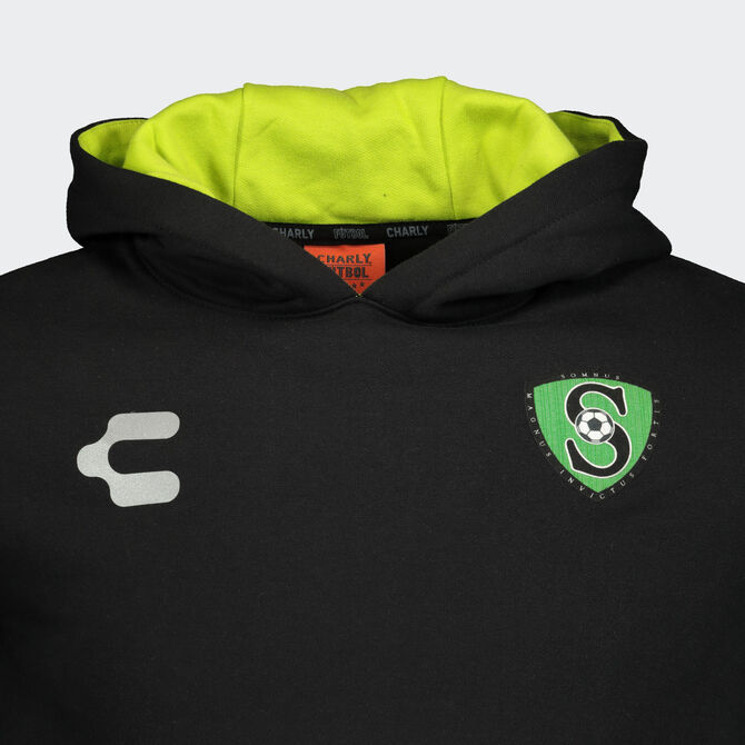 Charly Sports Soccer Sweater for Men
