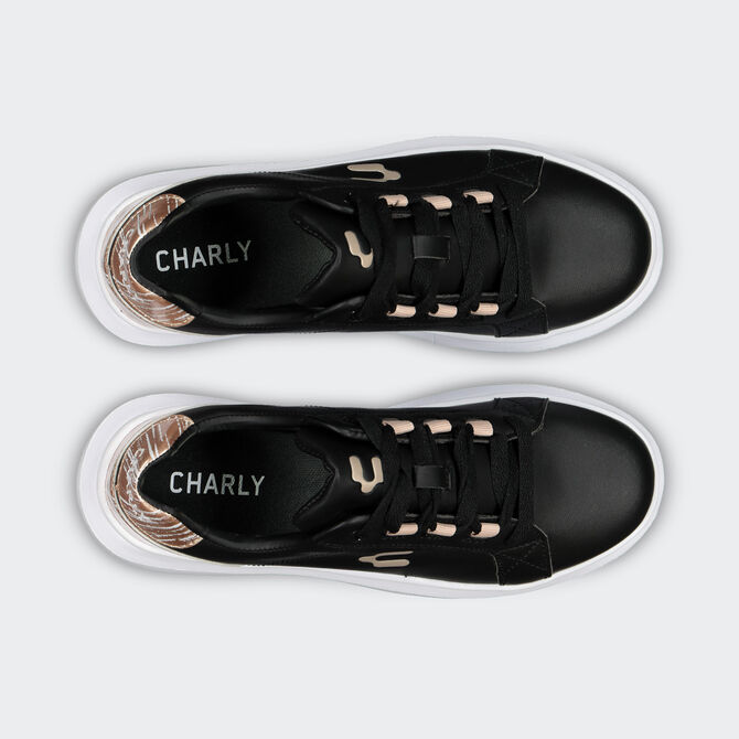 Tenis Charly City Classic para Mujer