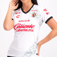 Xolos Away 2020/21 Jersey for Women