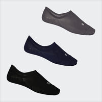 Charly City Fashion Low-cut Liner Socks for Men
