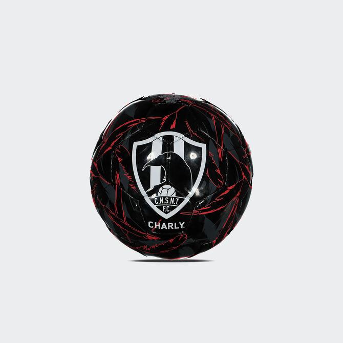 Balón de Fútbol Charly Club de Cuervos #5