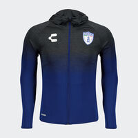 Chamarra Charly Pachuca para Hombre
