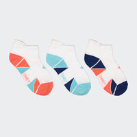 Charly City Fashion Socks for Girls