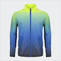 Rompevientos Charly Sport Running para Hombre
