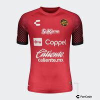 Dorados Goalkeeper Away Jersey for Men 2021/22