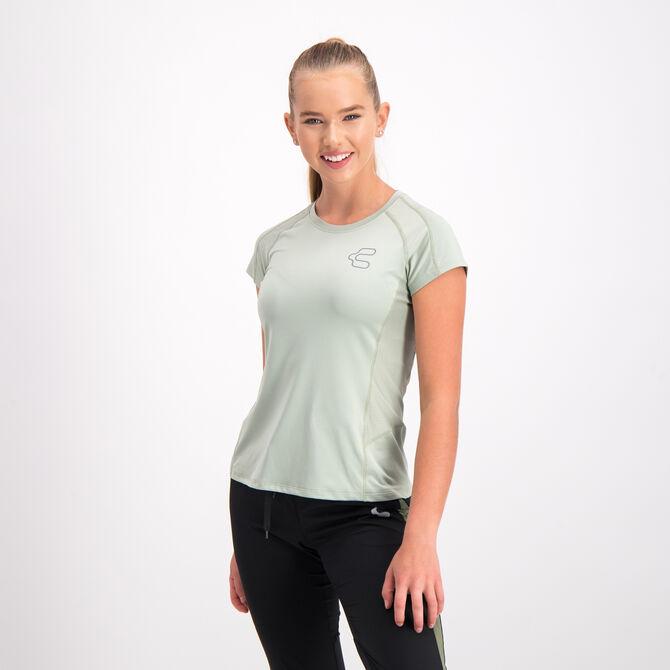 Charly Sports Running Tank Top Shirt for Women