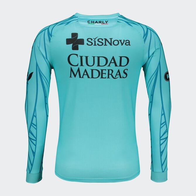 Querétaro Away LS 2020/21 Jersey for Men