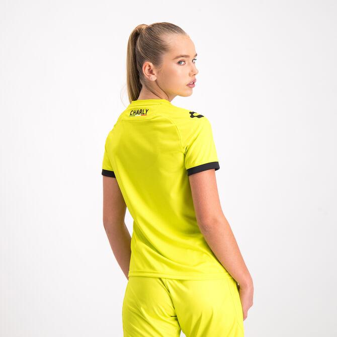 Querétaro Womens League Home Goalkeeper 2020/21 Jersey