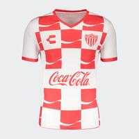 Playera Coca Cola Necaxa para Hombre