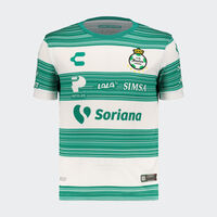 Santos Home 2020/21 Jersey for Kids