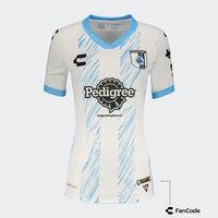 Jersey Querétaro Visita Liga Femenil 2021/22