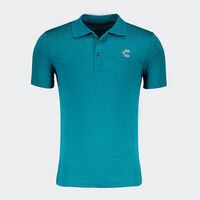 Playera Polo Charly Sport Training para Hombre