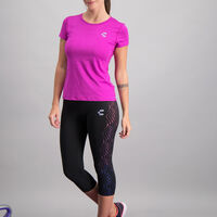 Key look Charly para Dama Sport Running
