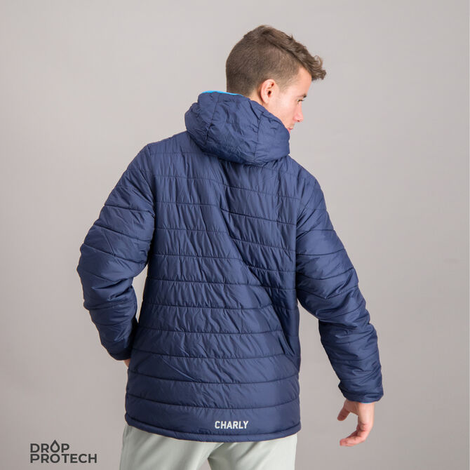 Charly PachucaJacket for Men