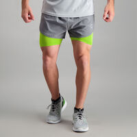 Charly Sport Running Shorts with Lycra for Men