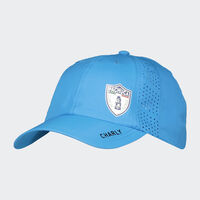 Gorra Charly Fútbol Training Pachuca