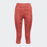 Charly Moda Fitness Sport Capri Pants for Women