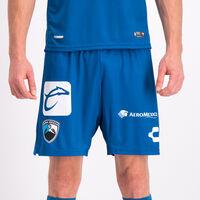 Tampico Madero Home Goalkeeper Shorts 2020/21 for Men
