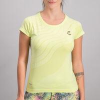 Playera Charly Sport Fitness Mujer