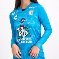 Pachuca Away LS Feminine League Goalkeeper 2020/21 Jersey