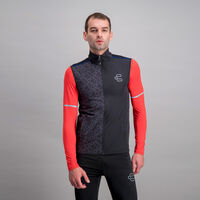 Chaleco Charly Sport Running para Hombre
