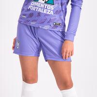 Pachuca Third Goalkeeper Shorts 2020/21 for Women
