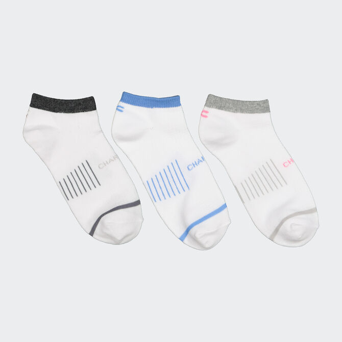 Charly City Lifestyle 3 Pack Socks for Women