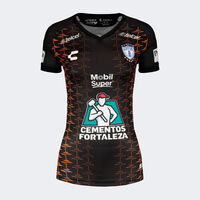 Pachuca Third Jersey for Women 2019/20
