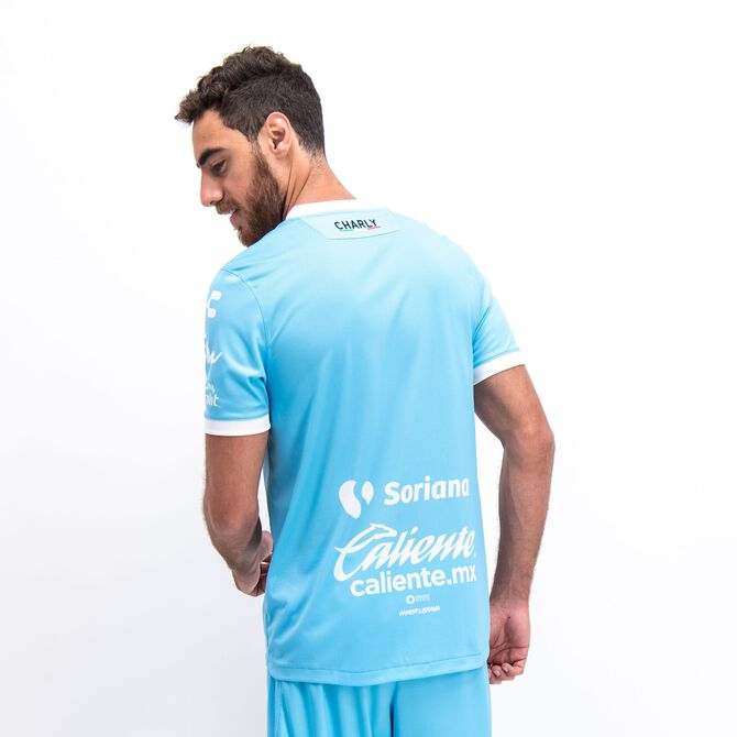 Tampico Madero Home Jersey for Men 2021/22