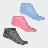 Calcetines Charly 3 Pack City Moda para Mujer