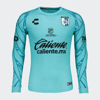 Querétaro Away LS 2020/21 Jersey for Men