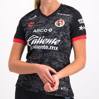 Xolos Home 2020/21 Jersey for Women