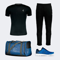 Charly Key Look Basic Running for Men