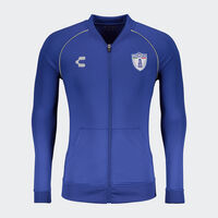 Chamarra Charly Sport Training Pachuca para Hombre