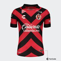 Xolos Home Jersey for Men 2021/22