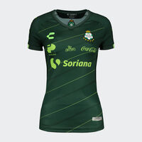 Santos Away Jersey for Women 2019/20