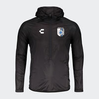 Charly Sports Queretaro Training Windbreaker for Men